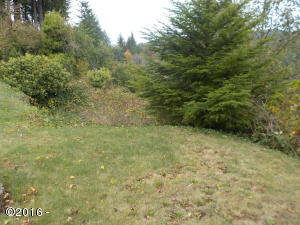 690 SE 6th St, Toledo, OR 97391 - View of Property from 6th St.
