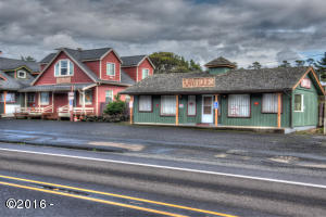 10261 NW PACIFIC COAST HWY, Seal Rock, OR 97376