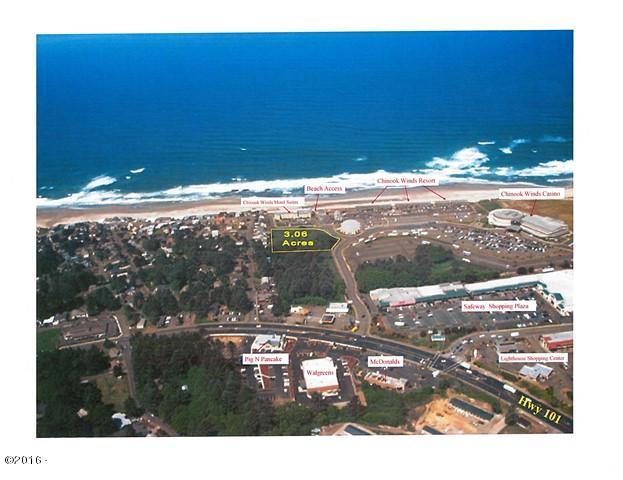 4000 BLOCK 40th Street NW, Lincoln City, OR 97367 - Aerial