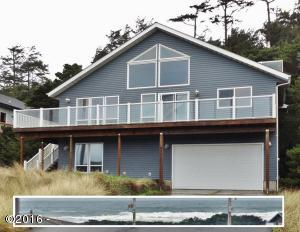2001 NW Parker Ave, Waldport, OR 97394
