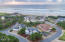 14 NW Lincoln Shore Star Resort, Lincoln City, OR 97367 - Aerial of Home Showing Beach