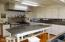 3955 Salmon River Hwy, Otis, OR 97368 - Commercial Kitchen in Facility
