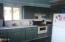 3455 SW Fernwood Ln, Waldport, OR 97394 - Kitchen area