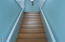 3455 SW Fernwood Ln, Waldport, OR 97394 - Stairs to 2nd level