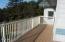3455 SW Fernwood Ln, Waldport, OR 97394 - Upper deck