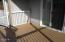 3455 SW Fernwood Ln, Waldport, OR 97394 - Lower deck