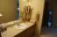 3500 NE West Devils Lake Rd, UNIT #18, Lincoln City, OR 97367 - Upstairs Bath 2