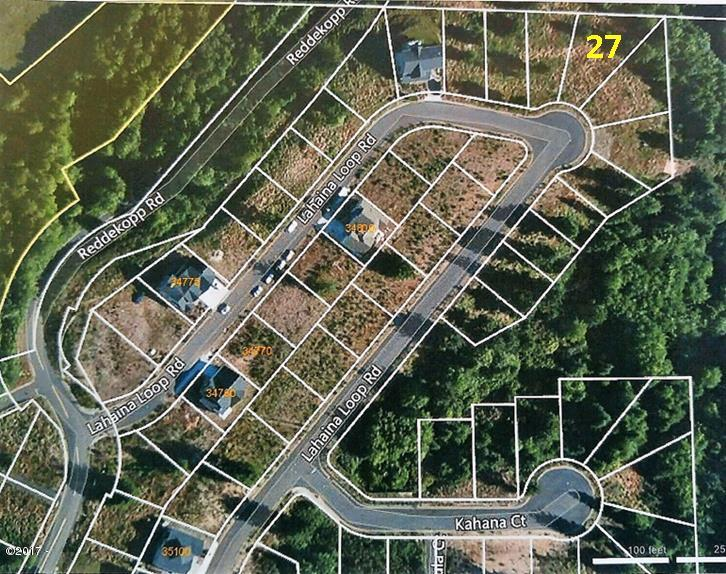 34000 BLK Lahaina Loop Lot 27, Pacific City, OR 97135 - Lot 27