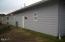 60 SE Cook Ave, Depoe Bay, OR 97341 - West elevation