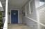 60 SE Cook Ave, Depoe Bay, OR 97341 - East elevation