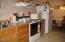 60 SE Cook Ave, Depoe Bay, OR 97341 - Custom bar cabinet