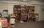 60 SE Cook Ave, Depoe Bay, OR 97341 - Huge Office/Hobby Room