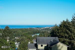 T/L 1000 SE Port Drive SE, Lincoln City, OR 97367 - Ocean horizon view