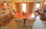 5999 Beachcomber Ln, Pacific City, OR 97135 - Dining area