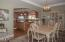 7180 Kihei Drive, Pacific City, OR 97135 - Dining