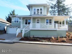 34790 Lahaina Loop, Pacific City, OR 97135 - Front