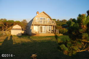 11740 Nw Pacific Coast Hwy, Seal Rock, OR 97394