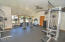 5765 Barefoot Ln, Pacific City, OR 97135 - Gym in the Clubhouse