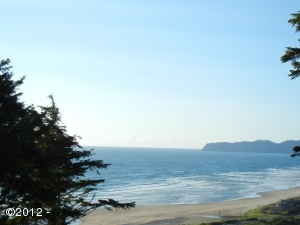 LOT 5 Nantucket Shores, Pacific City, OR 97135 - View