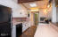 3501 NE 26th St, Lincoln City, OR 97367 - Galley kitchen