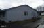 178 NE Metcalf Ave, Siletz, OR 97380 - East side elevation