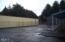 178 NE Metcalf Ave, Siletz, OR 97380 - Fenced rear parking area