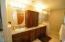 859 SW 8th St., Lincoln City, OR 97367 - Master bath