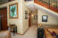 859 SW 8th St., Lincoln City, OR 97367 - Second level hallway