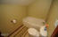 859 SW 8th St., Lincoln City, OR 97367 - Half bath in loft