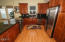 859 SW 8th St., Lincoln City, OR 97367 - Kitchen