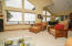 859 SW 8th St., Lincoln City, OR 97367 - Living room to Dining room