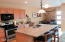 526 NW Coast Street, #E, Newport, OR 97365 - Kitchen