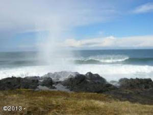 TL 12200 NW Alsea, Depoe Bay, OR 97341 - Crashing Waves !!!