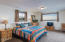 1525 SW Coast Ave., Lincoln City, OR 97367 - Ocean Front Master Suite