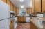 1525 SW Coast Ave., Lincoln City, OR 97367 - Kitchen