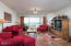 1525 SW Coast Ave., Lincoln City, OR 97367 - Living Area