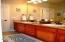 3429 NW Oar Avenue, Lincoln City, OR 97367 - Guest Bath 3rd Floor
