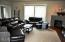 3429 NW Oar Avenue, Lincoln City, OR 97367 - Living Room