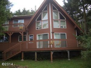453 US-101 S, Yachats, OR 97498 - Ocean View Elevation