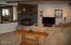 453 US-101 S, Yachats, OR 97498 - Open Livingroom w/fireplace