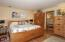 11 Alder Ln, Gleneden Beach, OR 97388 - Downstairs Bedroom - View 2 (1280x850)