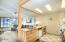 95981 Highway 101 S, Yachats, OR 97498 - Garage apt. living & kitchen area