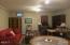 11 Alder Ln, Gleneden Beach, OR 97388 - Downstairs Office