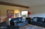 11 Alder Ln, Gleneden Beach, OR 97388 - Living Room