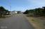 LOT 321 El Mar Ave., Gleneden Beach, OR 97388 - Street Looking North