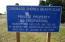 LOT 321 El Mar Ave., Gleneden Beach, OR 97388 - Community Sign