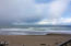 4009 Sw Hwy 101, 325, Lincoln City, OR 97367 - Beach from Deck