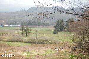 V/L Resort Drive, Pacific City, OR 97112 - Valley view from property