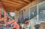 5760 NE Logan Rd, Lincoln City, OR 97367 - Large Covered Porch