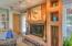 5760 NE Logan Rd, Lincoln City, OR 97367 - Beautiful Fireplace